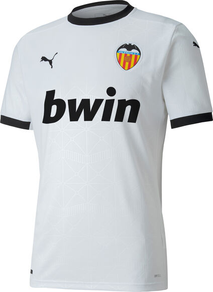 Equipación local Valencia CF Replica
