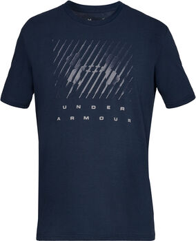 Under Armour Branded BL SS hombre