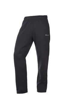 Pantalon Straight Hem Pants
