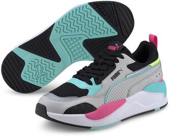 Sneakers X-Ray 2 Square