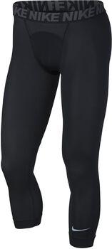 Nike Tight 3QT Utility Hombre Negro