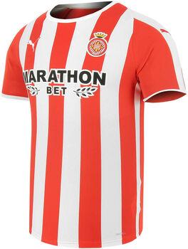 Puma Camiseta manga corta GIRONA FC Matchday Replica hombre