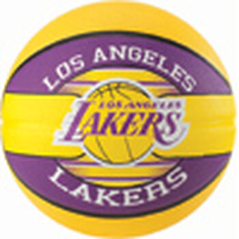 Spalding Balón NBA TEAM L.A. LAKERS