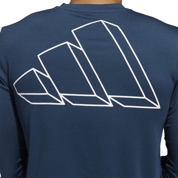 Camiseta manga larga FB Hype