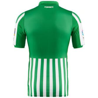 Equipación local oficial Real Betis 19/20