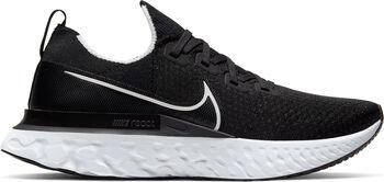 Nike Zapatilla REACT INFINITY RUN hombre Negro
