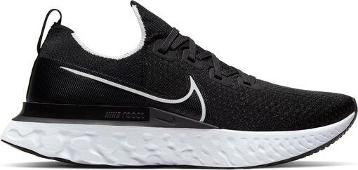 Nike - Zapatilla REACT INFINITY RUN - Hombre - Zapatillas Running - Negro - 8