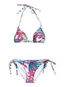 Roxy Bikini IT T SN TK T TS mujer