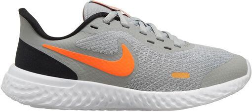 Nike - Zapatilla REVOLUTION 5 (GS) - Unisex - Zapatillas Running - 37 1/2