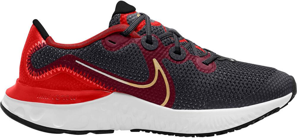 Nike - Renew Run - Unisex - Zapatillas Running - 3dot5Y