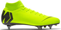 Superfly 6 Academy (SG-Pro)