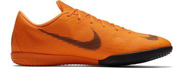 3e481958cbdcb Botas fútbol sala Nike Mercurial VaporX 12 Academy IC hombre Naranja