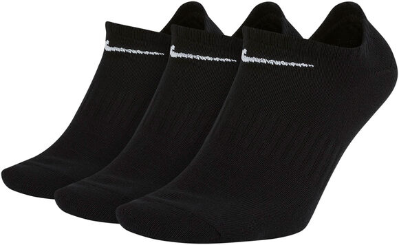 Calcetines Cortos Everyday (3 Pares)