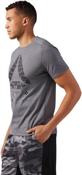 Camiseta manga corta SpeedWick Graphic