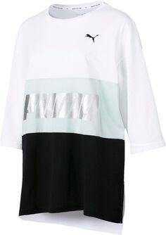 Camiseta Modern Sports Boyfriend