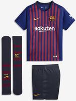 Conjunto Fútbol Club Barcelona Niño