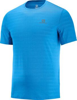 Salomon Camiseta MC XA TEE M Blithe hombre
