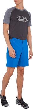McKINLEY Pantalón Corto Stamford II hombre Azul