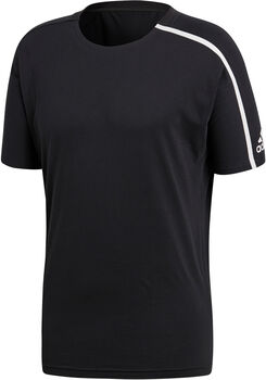 ADIDAS Camiseta Z.N.E. hombre Negro