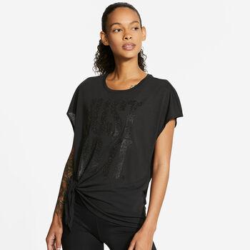 Nike Camiseta de manga corta Dri-FIT mujer