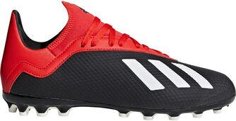 Botas de fútbol para césped artificial X 18.3