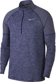 Nike Dry Elet top 2.0 hombre Azul