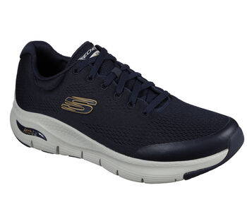 Skechers Zapatillas Arch Fit hombre
