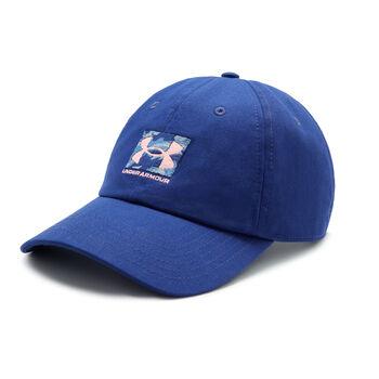 Under Armour Gorra Branded Azul