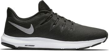 Nike Quest hombre Negro