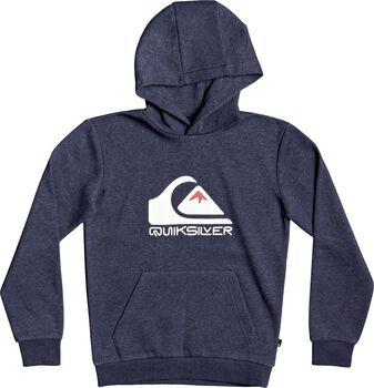 Quiksilver Sudadera Big Logo niño