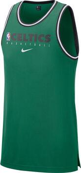 Nike Camiseta s/m BOSNK DRY DNA TANK NBA hombre