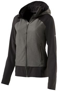 PRO TOUCH Bausa Chaqueta Running mujer Negro