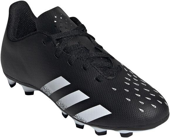 Bota de fútbol Predator Freak.4 versátil