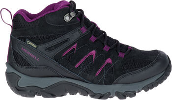 Merrell OUTMOST MID VENT GTX Mujer