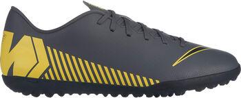 Nike VaporX 12 Club (TF) Artificial-Turf Football Boot hombre Gris