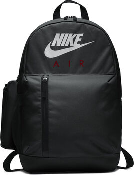 Nike Elemental graphic backpack - bolsa de deporte unisex Negro