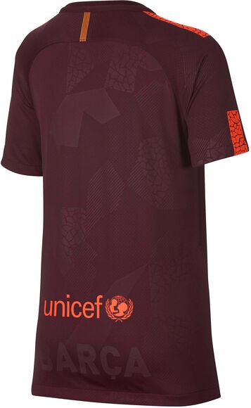 Camiseta fútbol Breathe BRT STAD JSY SS 3R Junior