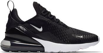 Nike Zapatillas Air Max 270 hombre Negro