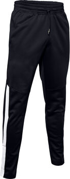 Under Armour Pantalón Athlete Recovery Knit Warm Up hombre