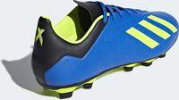 Botas fútbol adidas X 18.4 FG