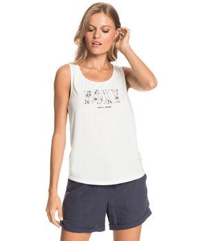 Roxy Camiseta Losing My Mind mujer
