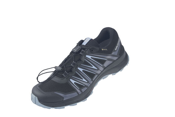 Zapatillas de trekking XA Sierra GTX