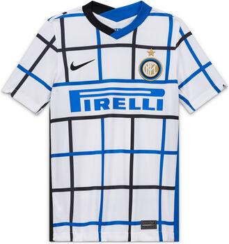 Nike Camiseta segunda equipación Stadium Inter de Milán 2020/2021 Blanco