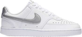 Nike Zapatillas Court Vision Low mujer