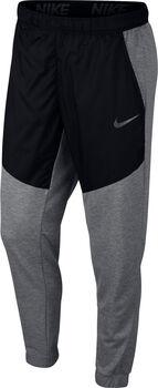 Nike Pantalones de entrenamiento de lana Dry hombre Negro