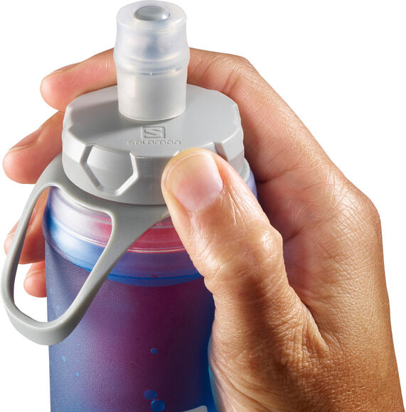 Bidón Soft Flask XA Filter 490 ml