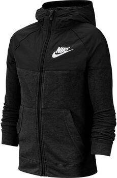 Nike Sudadera B NSW HOODIE FZ AV