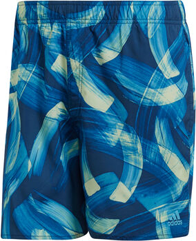 adidas Parley Allover Print Shorts Hombre