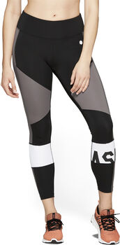 Asics COLOR BLOCK CROPPED TIGHT 2 mujer