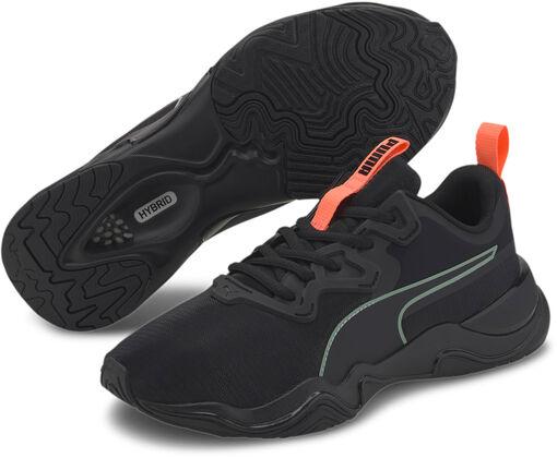 Puma - Zapatillas training Zone XT Pearl - Mujer - Zapatillas Fitness - 37 1/2